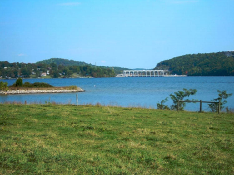 Picture of Claytor Lake